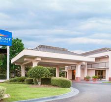 莫比尔-I-65贝蒙特套房酒店