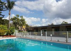 贝蒙特棕榈汽车旅馆 - 贝尔蒙特 - 游泳池