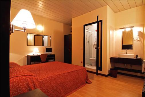 圭迪酒店 - 威尼斯 - 睡房