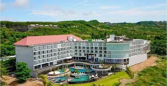 培卡图瑞士贝尔酒店 - South Kuta - 建筑