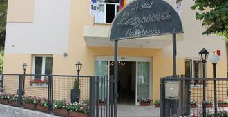 拉格纳住宅酒店 - 威尼斯 - 建筑