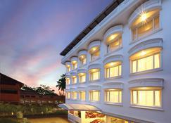 科钦宫酒店 - 科钦 - 建筑
