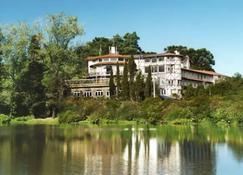 圣修博尔特斯酒店 - 格拉玛多 - 建筑