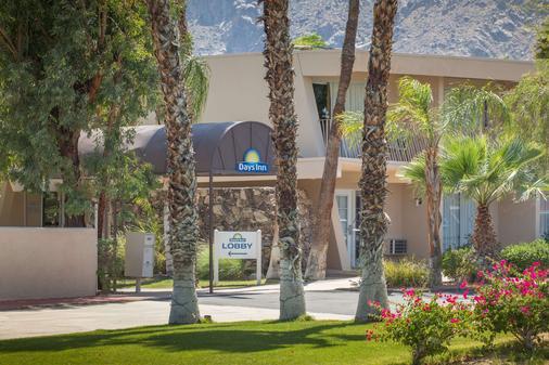 棕榈泉戴斯酒店 - 棕榈泉 - 建筑