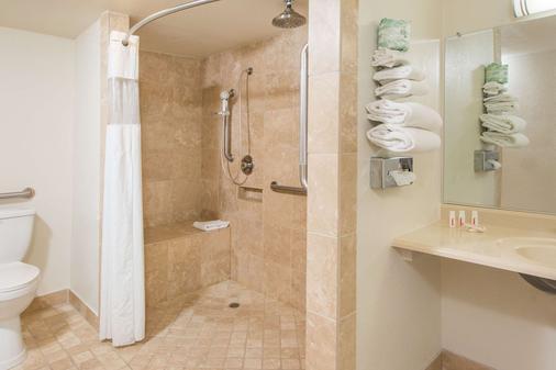 棕榈泉戴斯酒店 - 棕榈泉 - 浴室
