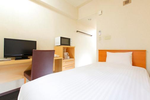 巢鸭弗莱斯泰酒店 - 东京 - 睡房