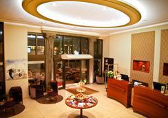 凯瑟霍夫中央酒店 - 汉诺威 - 大厅