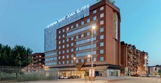 圣乔安赫斯珀里亚酒店 - 巴塞罗那
