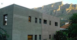 凯普旅馆 - 开普敦 - 建筑
