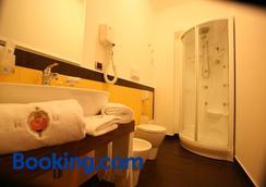 梅迪奇酒店 - 米拉佐 - 浴室