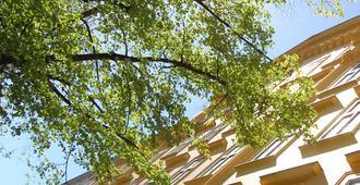 圣舍尔曼住宿早餐及香槟酒店 - 维也纳 - 户外景观