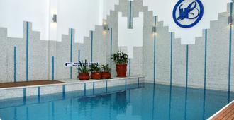 拉菲特酒店 - 蒙得维的亚 - 游泳池