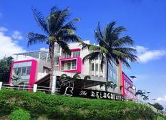 贝加戈里会议酒店 - 索龙 - 建筑
