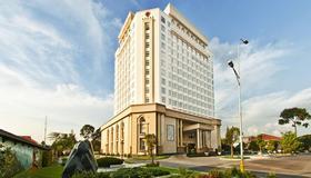 新山一西贡酒店 - 胡志明市 - 建筑