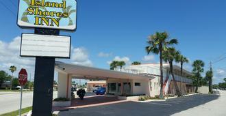 岛屿海岸汽车旅馆 - 圣奥古斯丁 - 建筑