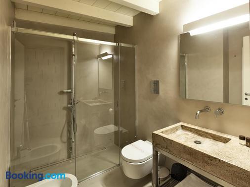 卡洛宫殿酒店 - 巴里 - 浴室