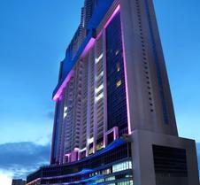 巴拿马都市硬石酒店