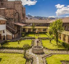 圣佩德罗修道院酒店