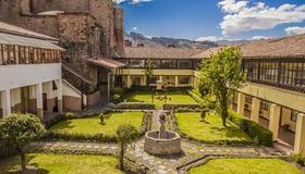 圣佩德罗修道院酒店 - 库斯科 - 建筑