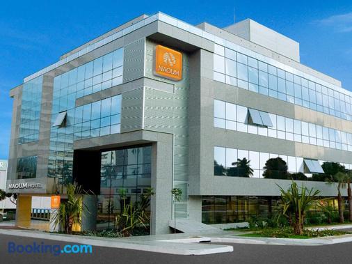 娜鸿酒店 - 巴西利亚 - 建筑