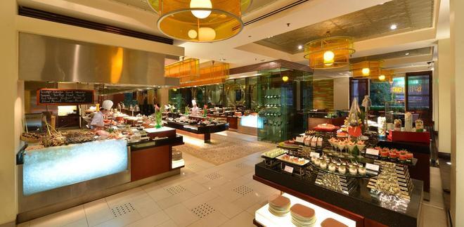 胡志明市国际贵都大饭店 - 胡志明市 - 自助餐