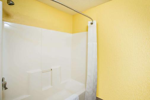 苏福尔斯华美达酒店 - 苏福尔斯 - 浴室