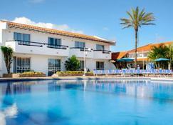 LD 棕榈海滩酒店 - Playa El Agua