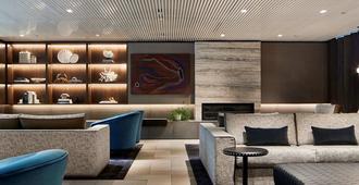 墨尔本西码头套房酒店 - 墨尔本 - 休息厅
