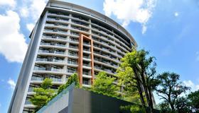 艾塔斯酒店式公寓 - 曼谷 - 建筑