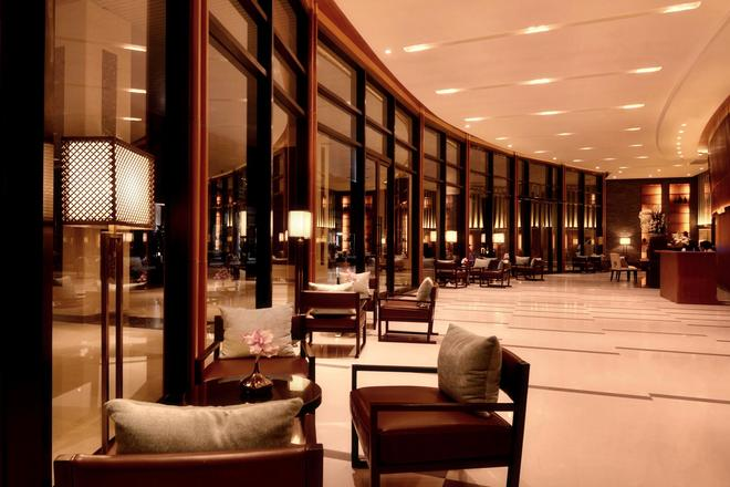 艾塔斯酒店式公寓 - 曼谷 - 大厅