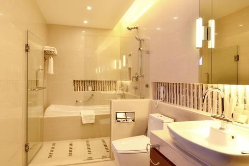 艾塔斯酒店式公寓 - 曼谷 - 浴室