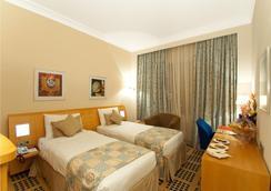 麦加艾拉法马斯哈尔酒店 - 麦加 - 睡房