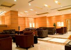 麦加艾拉法马斯哈尔酒店 - 麦加 - 休息厅