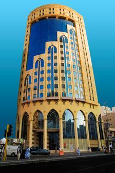 麦加艾拉法马斯哈尔酒店 - 麦加 - 建筑