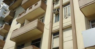 温莎城堡酒店 - 孟买 - 建筑