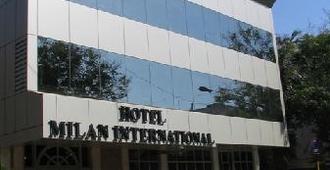 孟买米兰国际酒店 - 孟买 - 建筑