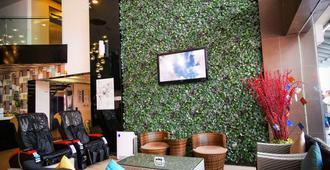 吉隆坡贝尔迪夫酒店 - 吉隆坡 - 大厅
