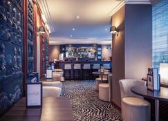 格勒诺布尔中心酒店美居酒店 - 格勒诺布尔 - 酒吧