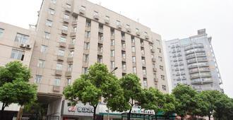 锦江之星长沙火车站店 - 长沙 - 建筑