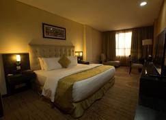 贝斯特韦斯特精品阿克拉机场酒店 - 阿克拉 - 睡房