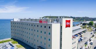 ibis Puerto Montt - 蒙特港 - 建筑