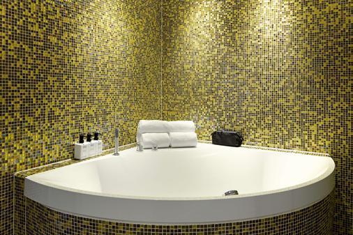 斯堪迪克欧罗巴酒店 - 哥德堡 - 浴室