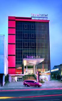 巴刹巴鲁瑷玛最爱酒店 - 雅加达 - 建筑