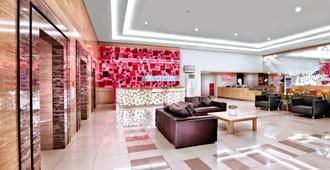 巴刹巴鲁瑷玛最爱酒店 - 雅加达 - 大厅