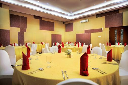 巴刹巴鲁瑷玛最爱酒店 - 雅加达 - 宴会厅