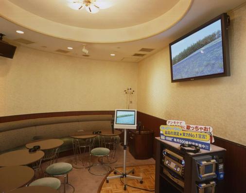 品川王子大酒店 - 东京 - 酒吧