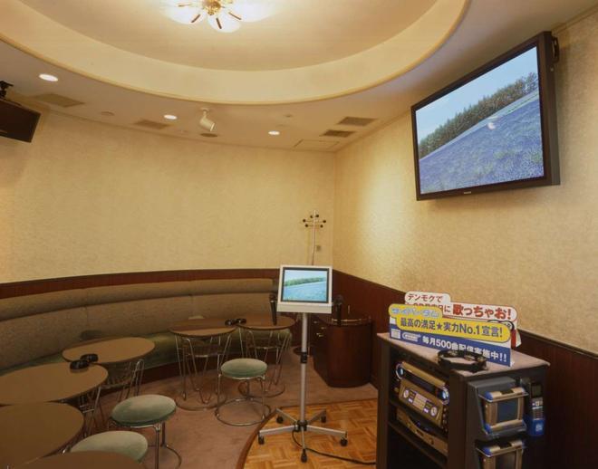 品川王子大饭店 - 东京 - 酒吧