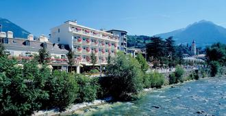 欧若拉酒店 - 梅拉诺 - 建筑