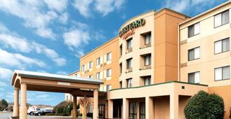 索尔兹伯里万怡酒店 - 索尔兹伯里(马里兰州)