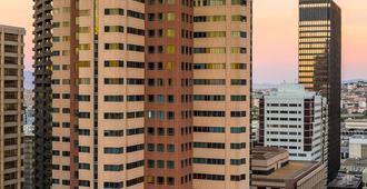 开普敦雷迪森布鲁酒店 - 开普敦 - 建筑